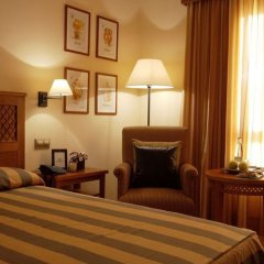 Отель Husa Don Manuel Эль-Эхидо комната для гостей фото 4
