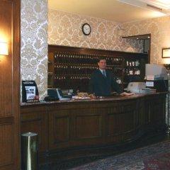Отель Villa Ottoboni Италия, Порденоне - отзывы, цены и фото номеров - забронировать отель Villa Ottoboni онлайн интерьер отеля фото 2