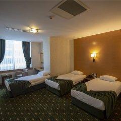 Gaziantep Plaza Hotel Турция, Газиантеп - отзывы, цены и фото номеров - забронировать отель Gaziantep Plaza Hotel онлайн комната для гостей фото 3