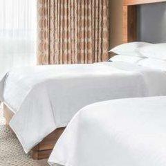 Отель Sheraton Toronto Airport Hotel & Conference Centre Канада, Торонто - отзывы, цены и фото номеров - забронировать отель Sheraton Toronto Airport Hotel & Conference Centre онлайн спа фото 2