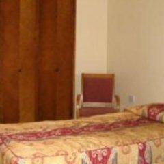 Отель An-nur Лондон комната для гостей