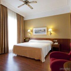 Отель NH Collection Madrid Gran Vía Испания, Мадрид - 1 отзыв об отеле, цены и фото номеров - забронировать отель NH Collection Madrid Gran Vía онлайн комната для гостей