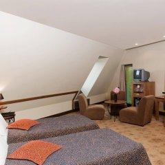 Best Western Santakos Hotel in Kaunas, Lithuania from 93$, photos, reviews - zenhotels.com guestroom photo 2