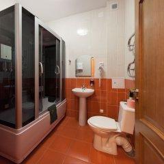 Гостиница К-Визит ванная