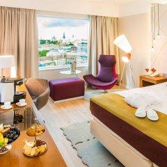 Radisson Blu Sky Hotel, Tallinn комната для гостей фото 5