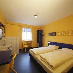 BednBudget Hostel Dorms Hannover комната для гостей фото 2
