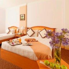 Отель Liberty Hotel Saigon Parkview Вьетнам, Хошимин - отзывы, цены и фото номеров - забронировать отель Liberty Hotel Saigon Parkview онлайн в номере фото 2