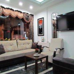Отель PROMISE Стамбул комната для гостей фото 3