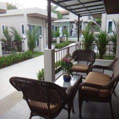 Отель Thuan Resort Пхукет фото 4
