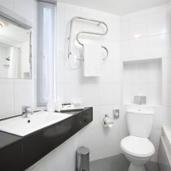Отель Thistle Bloomsbury Park ванная фото 2