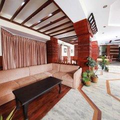Отель Samsara Resort Непал, Катманду - отзывы, цены и фото номеров - забронировать отель Samsara Resort онлайн интерьер отеля фото 2