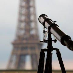 Отель Eiffel Trocadéro фото 3