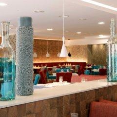 Отель Aparthotel Cabau Aquasol питание фото 4