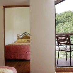 Отель Turismo Rural Remoña