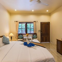 Batic House By Sharaya Hotel комната для гостей