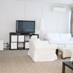 Soho Beach Hotel комната для гостей фото 5