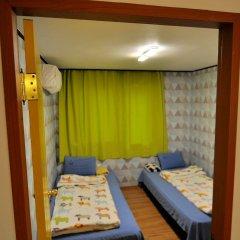 Отель Backpackers Inside комната для гостей фото 2