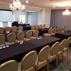 Отель Etrop Grange Манчестер помещение для мероприятий фото 2