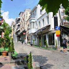 Отель FORS Стамбул фото 6