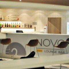 Отель Novotel Gdansk Centrum гостиничный бар