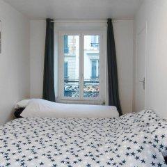 Отель BP Apartments - Great Batignolles Франция, Париж - отзывы, цены и фото номеров - забронировать отель BP Apartments - Great Batignolles онлайн сейф в номере