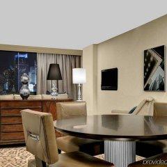 Отель Hilton Times Square США, Нью-Йорк - отзывы, цены и фото номеров - забронировать отель Hilton Times Square онлайн комната для гостей фото 5