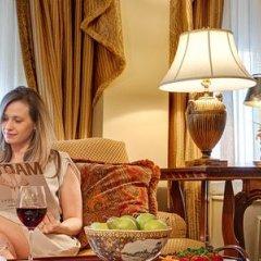 Отель Elysee США, Нью-Йорк - отзывы, цены и фото номеров - забронировать отель Elysee онлайн в номере