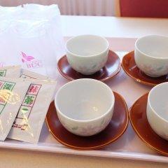 Отель Tokyo Buc фото 16