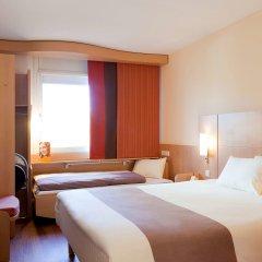Отель ibis Muenchen City West Германия, Мюнхен - отзывы, цены и фото номеров - забронировать отель ibis Muenchen City West онлайн комната для гостей фото 3