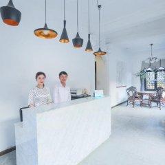 Thanh Binh 1 City Hotel Хойан спа
