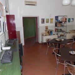 Отель Agora Hostel Италия, Помпеи - отзывы, цены и фото номеров - забронировать отель Agora Hostel онлайн комната для гостей