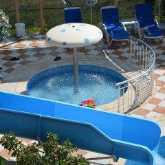 Yavuzhan Hotel Турция, Сиде - 1 отзыв об отеле, цены и фото номеров - забронировать отель Yavuzhan Hotel онлайн бассейн