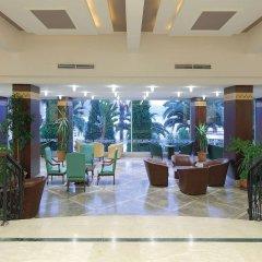 Marmaris Resort & Spa Hotel Турция, Кумлюбюк - отзывы, цены и фото номеров - забронировать отель Marmaris Resort & Spa Hotel онлайн питание фото 2