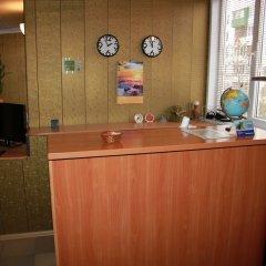 Hotel Puteshestvennik интерьер отеля фото 3