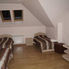 Гостиница Аист комната для гостей
