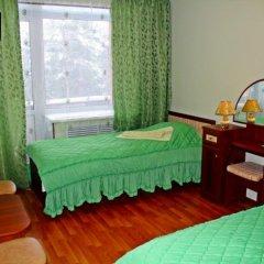 Гостиница Сегежа комната для гостей фото 3