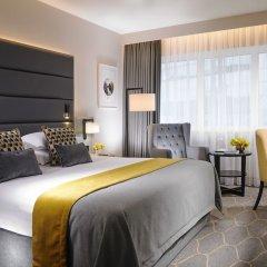 Mespil Hotel комната для гостей фото 5