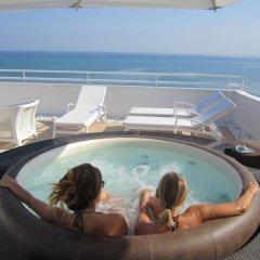 Отель Abruzzo Marina Италия, Сильви - отзывы, цены и фото номеров - забронировать отель Abruzzo Marina онлайн фото 3