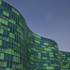 Отель Hilton Capital Grand Abu Dhabi фото 4
