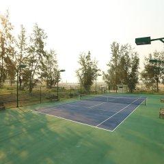 Отель Centara Sandy Beach Resort Danang спортивное сооружение