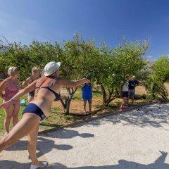 Отель Dessole Malia Beach – All Inclusive спортивное сооружение