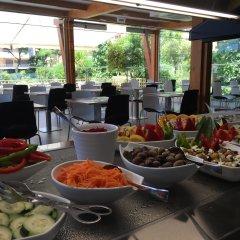Отель Smartline Club Amarilis Португалия, Портимао - отзывы, цены и фото номеров - забронировать отель Smartline Club Amarilis онлайн питание фото 3