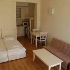 Apart Hotel Flores Park Солнечный берег комната для гостей