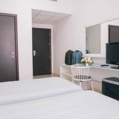 Отель Grand Hotel Adriatico Италия, Монтезильвано - отзывы, цены и фото номеров - забронировать отель Grand Hotel Adriatico онлайн удобства в номере фото 2