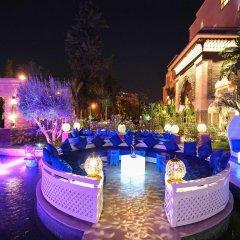 Отель Sofitel Marrakech Lounge and Spa бассейн фото 3