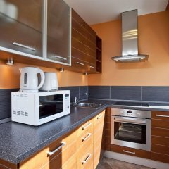 Апартаменты Moscow Suites Apartments Arbat в номере фото 2
