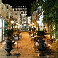 Отель Les Jardins Du Marais Париж фото 5