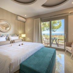 Hotel Koukounaria комната для гостей фото 4