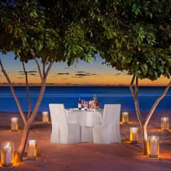 Отель The St. Regis Mauritius Resort фото 3