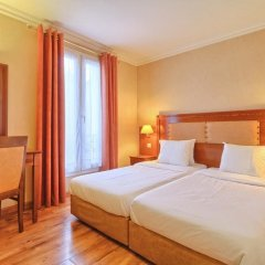 121 Paris Hotel комната для гостей фото 2